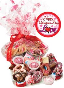 Valentine's Day Platter Supreme
