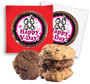 Valentine's Day Cookie Scone Singles - Humor