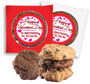 Valentine's Day Cookie Scone Singles - Employee