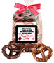 Valentine's Day Gourmet Chocolate Pretzel Bag - Family