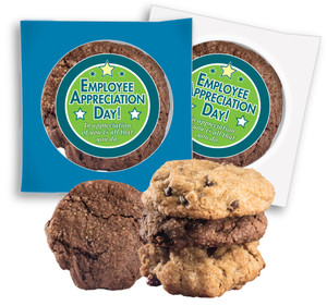 Employee Appreciation - Cookie Scone Singles