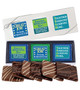 Employee Appreciation 6pc Chocolate Graham Box