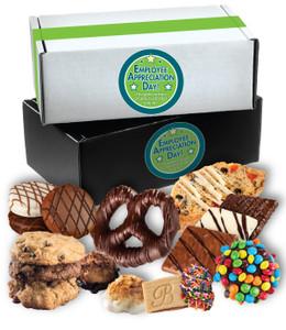 Employee Appreciation Custom 1lb Assortment Box