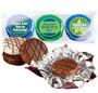 Employee Appreciation Cookie Talk Chocolate Oreo Trio