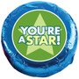 You're A Star Chocolate Oreo