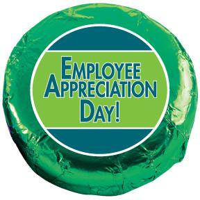 Employee Appreciation Day Chocolate Oreo