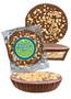 Employee Appreciation Peanut Butter Candy Pie - Toffee