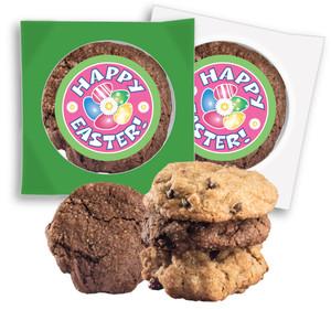 Easter/ Spring Cookie Scone Singles