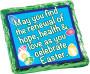 Renewal of Hope... Chocolate Graham Cookie