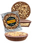 Admin/Office Staff Peanut Butter Candy Pie - Toffee