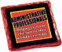 Administrative Professional Chocolate Graham