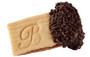 Raspberry Sandwich Butter Cookies - Chocolate
