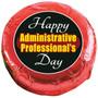 Happy Admin Day Chocolate Oreo