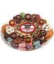 Admin/Office Staff Caramel Popcorn & Cookie Platter