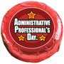 Admin Professionals Day Foil Wrapped Oreo