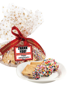 Admin/Office Staff Joeyjoy Sandwich Butter Cookie Platter