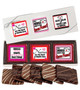Nurse Appreciation 6pc Chocolate Graham Box