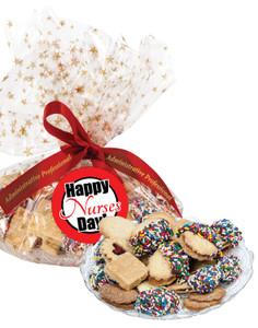 Nurse Appreciation Butter Cookie Assortment