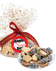 Nurse Appreciation Butter Cookie Platter