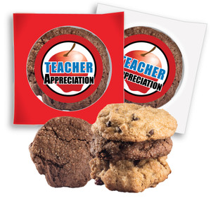 Teacher Appreciation Cookie Scone Single