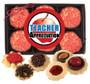 Teacher Appreciation 12pc Butter Cookie Box