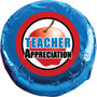 Teacher Appreciation Chocolate Oreo Cookie