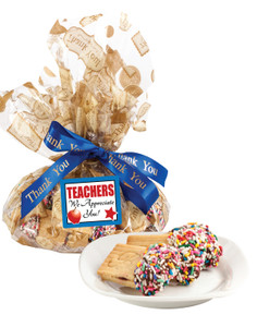 Teacher Appreciation JoeyJoy Sandwich Butter Cookies