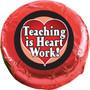 Teaching is Hard Work Chocolate Oreo