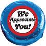 We Appreciate You Chocolate Oreo