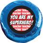 Super Hero Chocolate Oreo