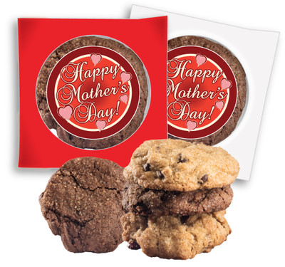 Mother's Day Cookie Scone Single