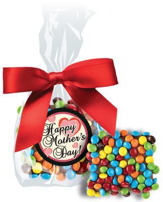 Mother's Day Mini M&M Chocolate Graham