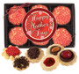 Mother's Day Butter Cookie Box