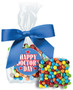 Doctor Appreciation Mini M&M Chocolate Graham Bag