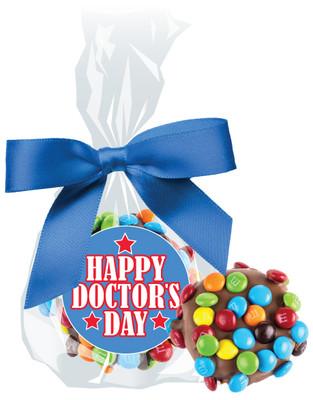 Doctor Appreciation Mini M&M Chocolate Oreo