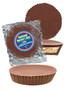 Doctor Appreciation Peanut Butter Candy Pie - Plain