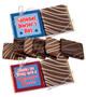 Doctor Appreciation Cookie Talk Chocolate Graham Duo