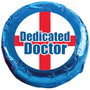 Dedicsted Doctor Chocolate Oreo Cookie