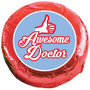 Awesome Doctor Chocolate Oreo Cookie