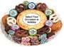 Custom Cookie Pie & Cookie Platter