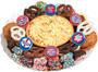 Doctor Cookie Pie & Cookie Platter - No Top Label