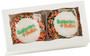 Custom Print Chocolate Oreo - Duo Box