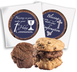 COMMUNION/ CONFIRMATION -   COOKIE SCONE SINGLES