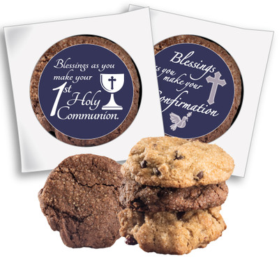 Communion/Confirmation Cookie Scone Single