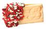 Birthday Raspberry Sandwich Butter Cookies - Red & White