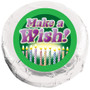 Make a Wish Chocolate Oreo