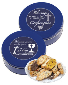 COMMUNION/ CONFIRMATION -  BISCOTTI