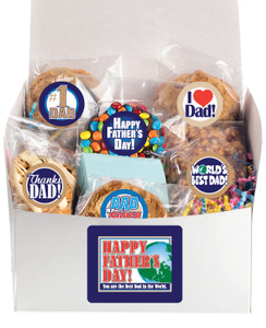 Fathers Day Box Of Treats