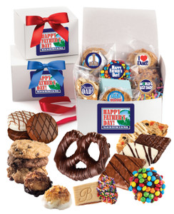 Father's Day Box of Treats - Assortment