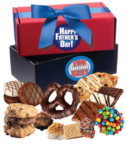 Father's Day Custom Assortment Box